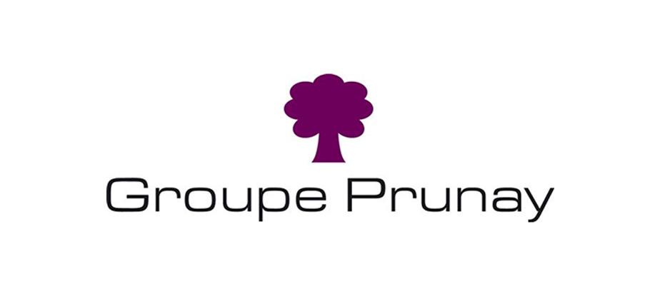 Logo de Groupe Prunay
