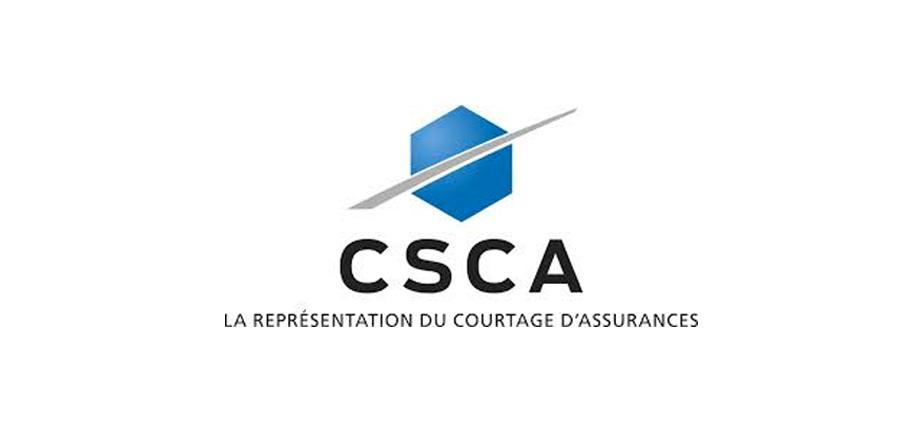 Logo de CSCA