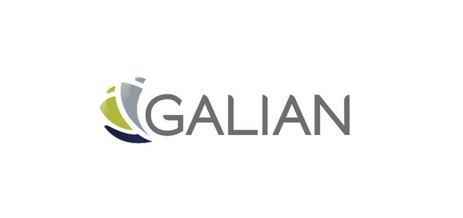 Logo de Galian
