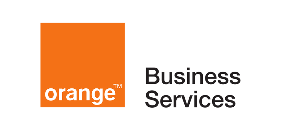 Logo de Orange Business Services