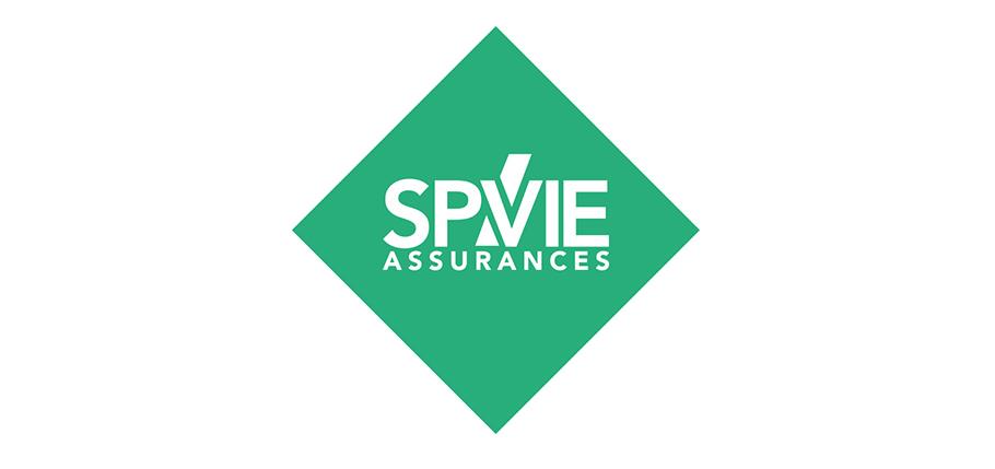 Logo de SPVIE