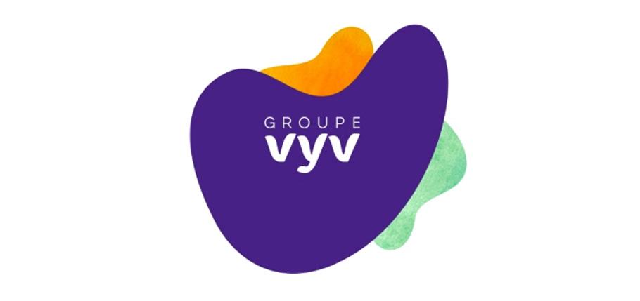 Logo de Groupe VYV