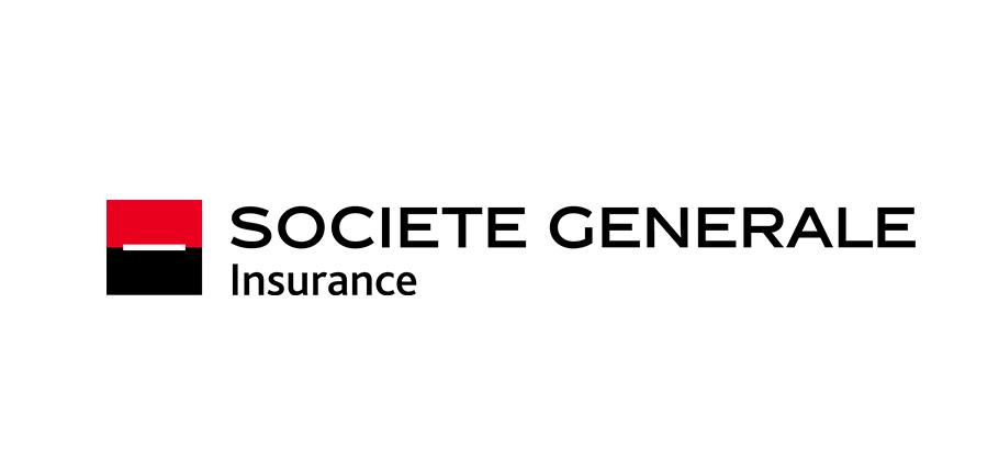 Logo de Société Générale Insurance