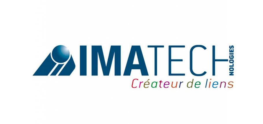 Logo de IMA Technologies