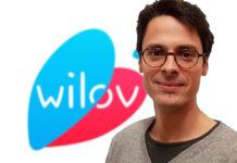 Pierre Stanislas, CEO et fondateur de Wilov