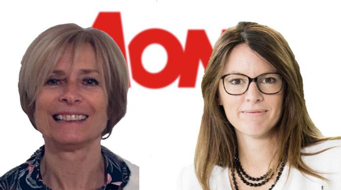 Brigitte Hazard et Anne-Sophie Jourdain rejoignent Aon