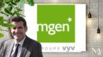 Nomination: Jérémie Sécher rejoint la MGEN