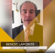 Benoit Lapointe