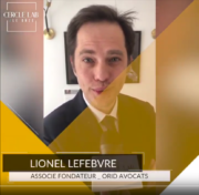 Lionel Lefebvre