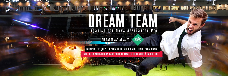 DREAM-TEAM Introduction