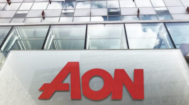 Courtage : Aon prépare l'intégration de Willis Towers Watson