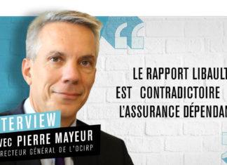 Pierre Mayeur, directeur général de l'Ocirp