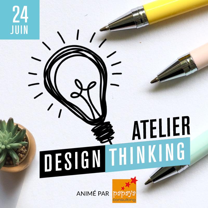 Atelier - Design Thinking