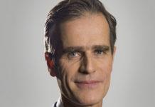 Nicolas Gomart, directeur général de Matmut