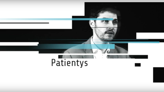Poster Video Patientys
