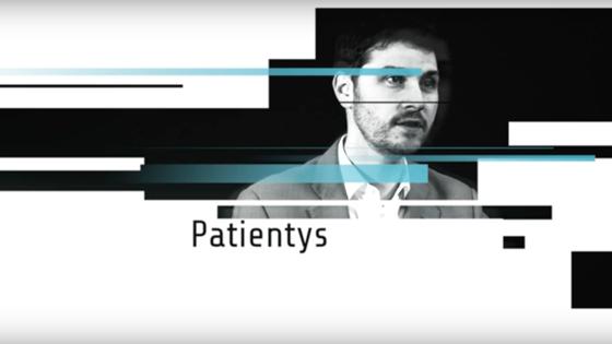 Vidéo de Patientys