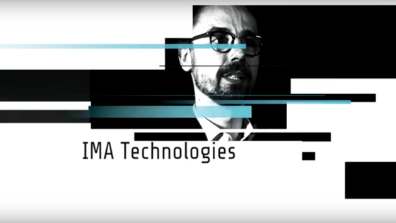Poster Video IMA Technologies
