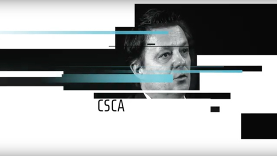 Vidéo de CSCA