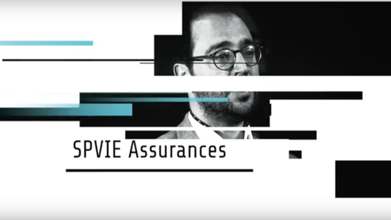 Poster Video SPVIE Assurances