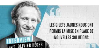 Olivier Heger