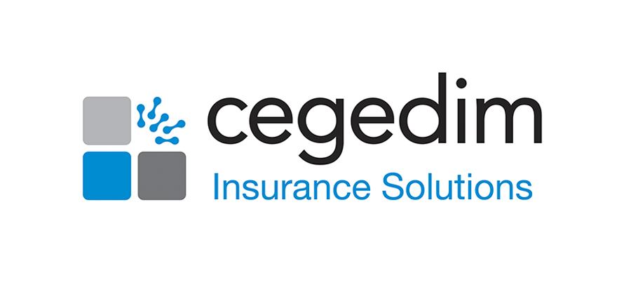 Logo de Cegedim Insurance Solutions