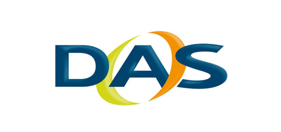 Logo de DAS