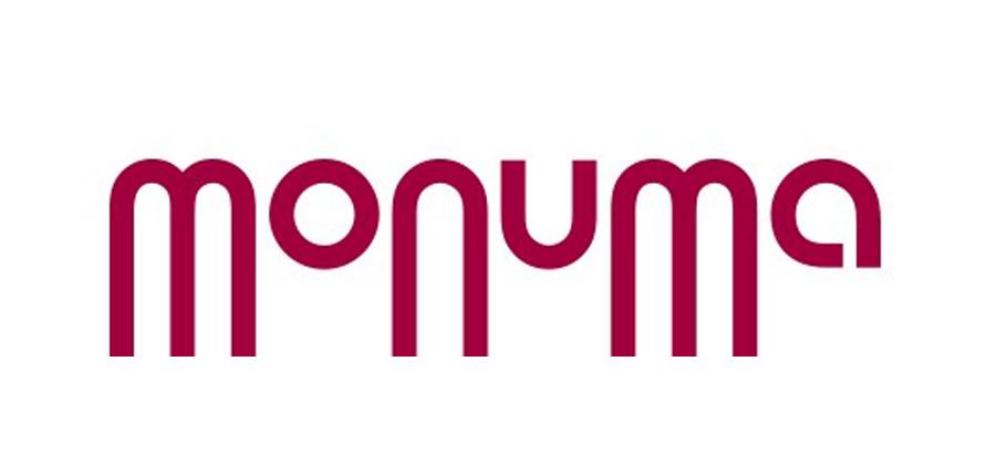 Logo de Monuma