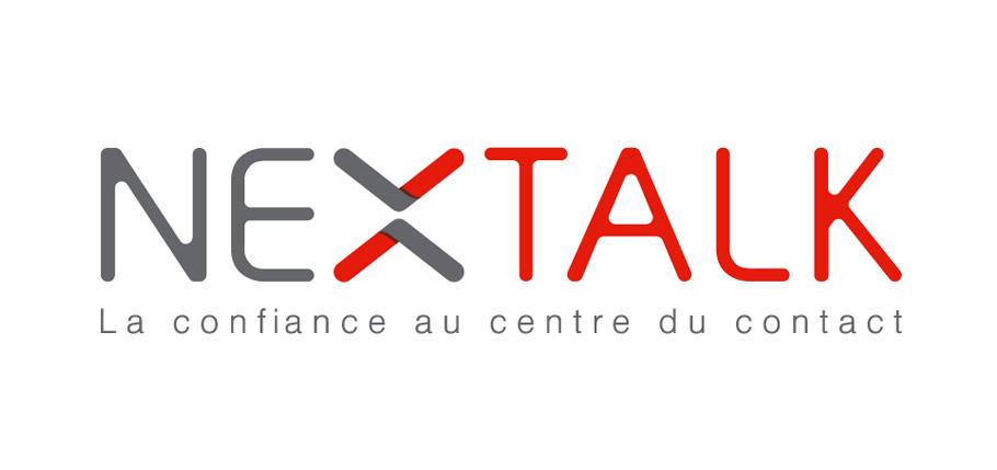 Logo de Nextalk