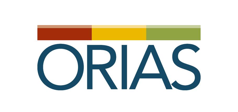 Logo de Orias