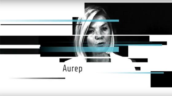 Poster Video AUREP