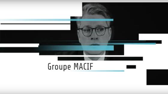 Vidéo de Macif