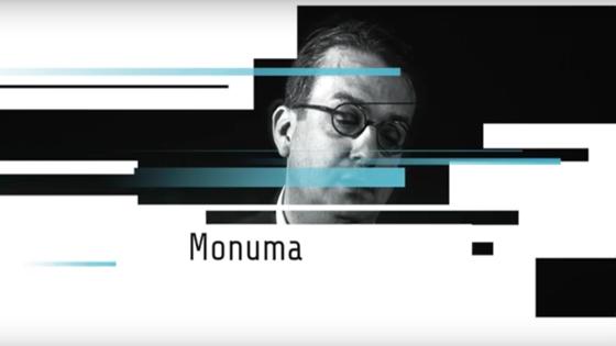 Poster Video Monuma