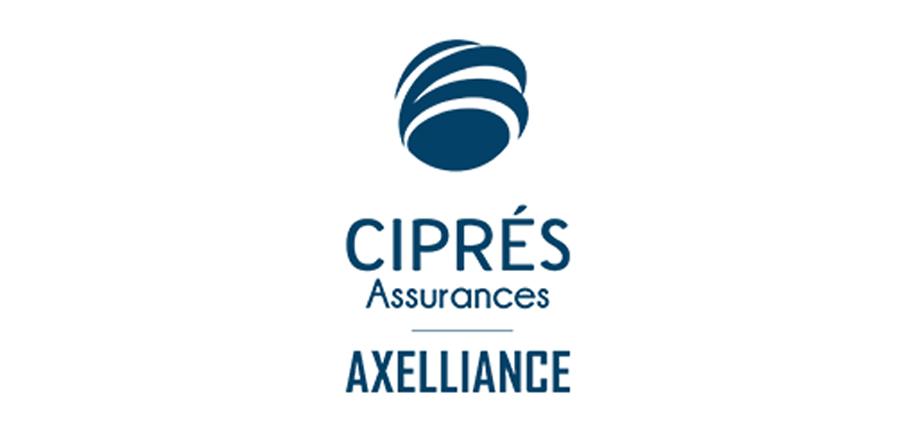 Logo de Ciprés Assurances/Axelliance
