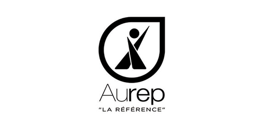 Logo de AUREP