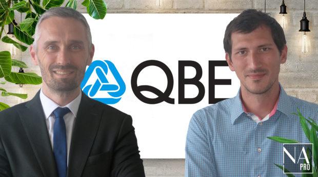 Nominations : Deux nouveaux souscripteurs chez QBE France