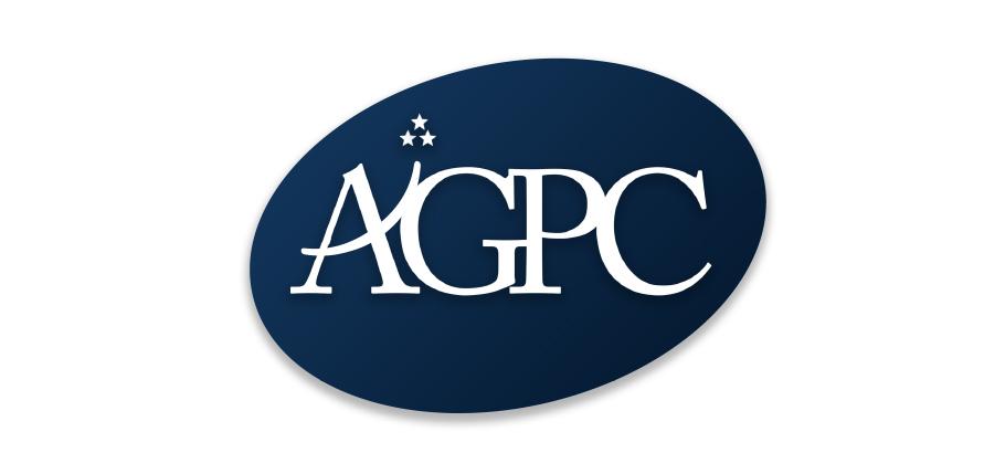 Logo de AGPC