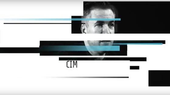 Vidéo de CIM
