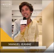 Manuel Jeanne