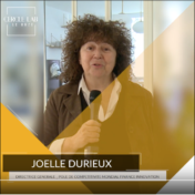 Joëlle Durieux