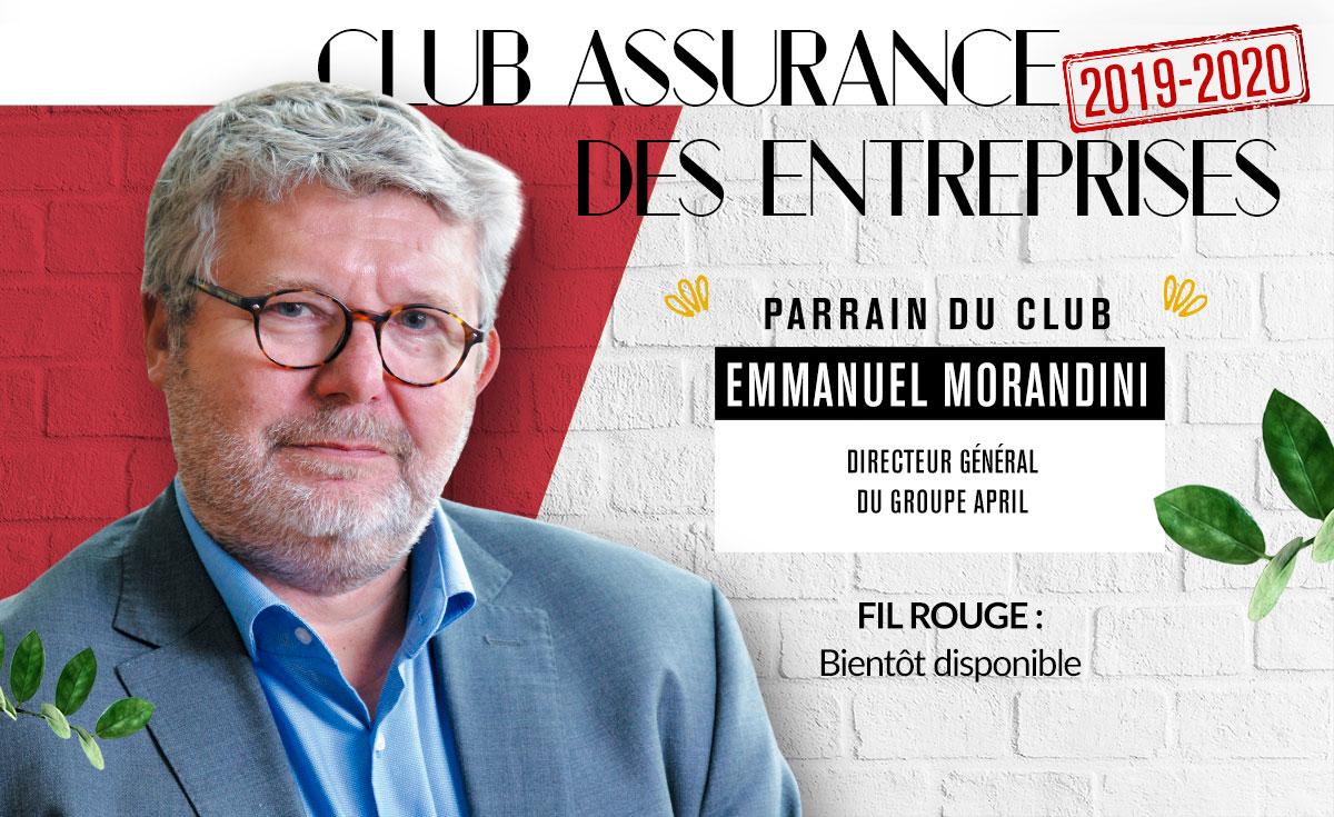 Club Assurance des entreprises