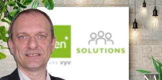 Benoît aval, directeur général de MGEN Solutions