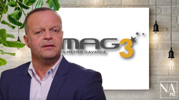 Agents généraux : Un nouveau président pour MAG3
