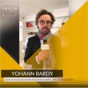 Yohann Bardy