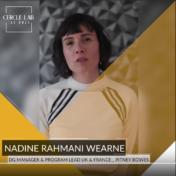 Nadine Wearne