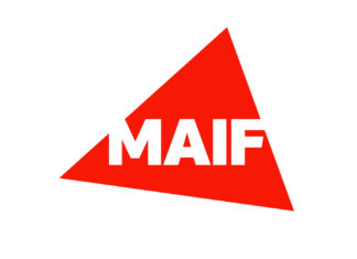 Nouveau logo de Maif