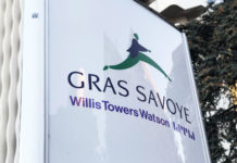 Gras Savoye WTW