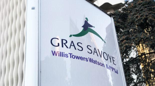 Gras Savoye WTW : Baisse de 5 à 10% des prestations santé en 2020