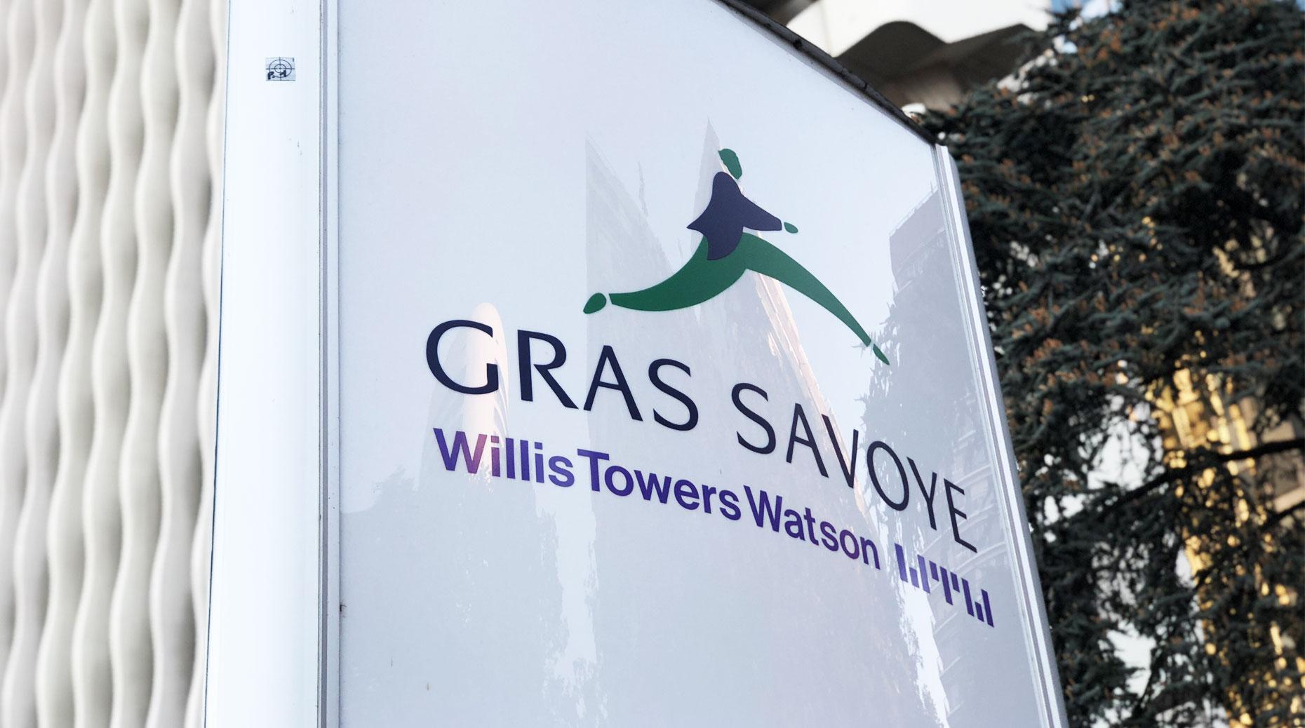 Résultats 2018 : CA en hausse pour Gras Savoye WTW France - News Assurances Pro