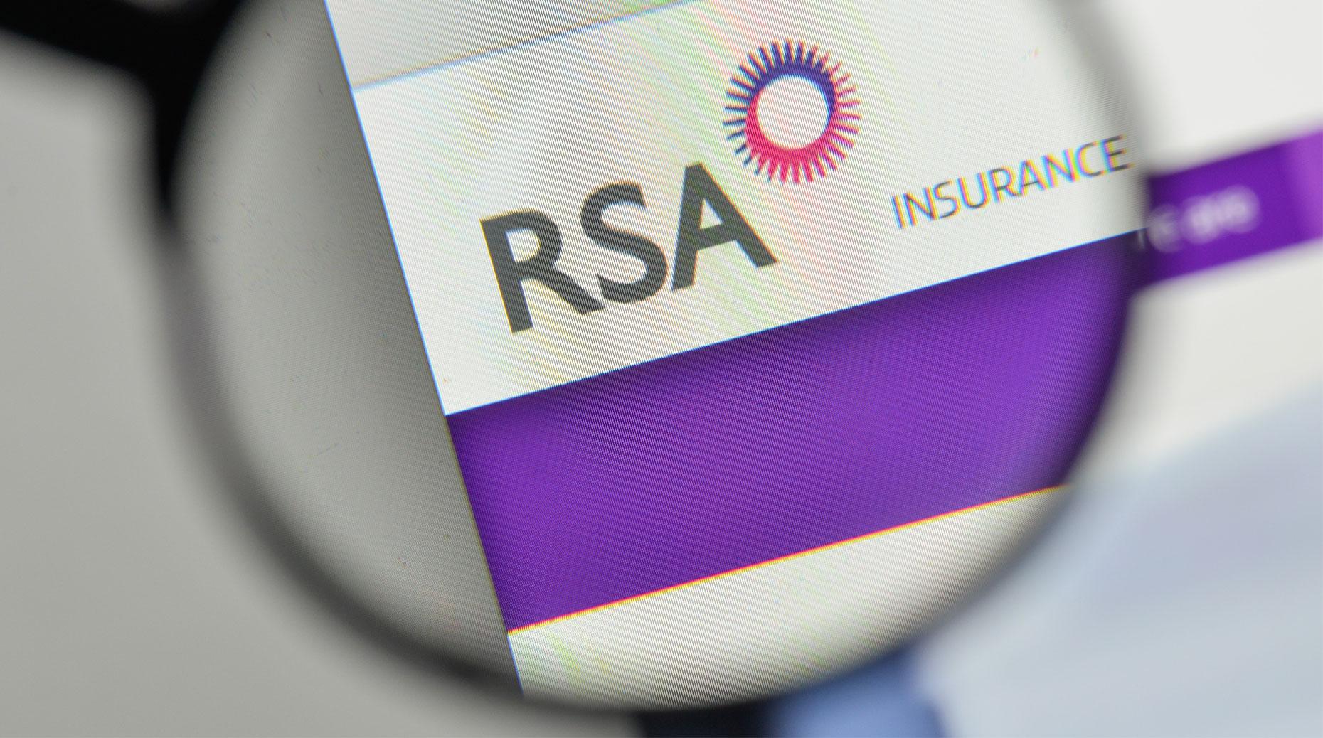 Grands risques : Nouveau départ chez RSA France