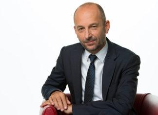 Thierry Beaudet, président de la FNMF